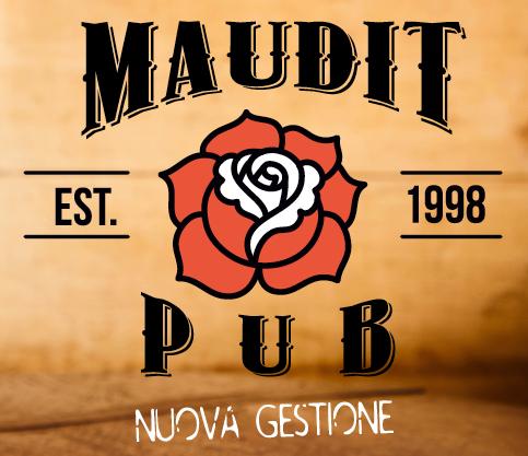 Maudit Pub Siena