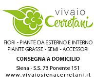 Vivaio Cerretani - Siena